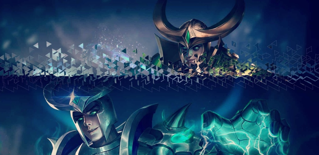 Arena Of Valor Aleister The Lord Of Mischief